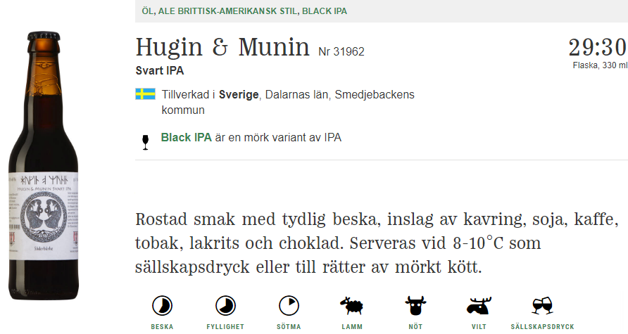 Hugin_Munin smakklockor